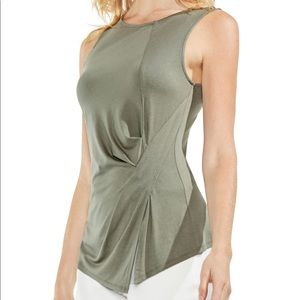 Vince Camuto | Sleeveless top